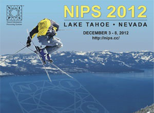NIPS 2012 Poster