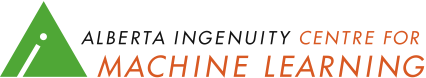 Alberta Ingenuity Centre for Machine Learning