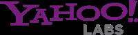 Yahoo! Labs Logo
