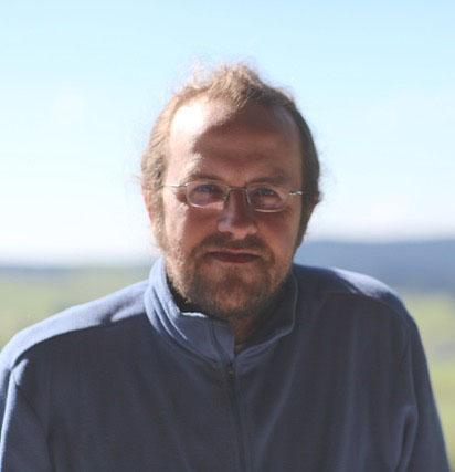 Peter Donnally